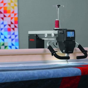 Bernina Q Series Longarm Machines