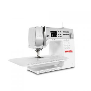 Bernina 3 Series Machines