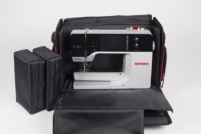Large Bernina Trolley - For 2 a6cd9a5c0820a