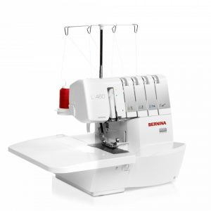 Bernina Overlockers & Coverstitch Machines
