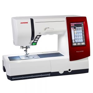 Janome Sewing & Embroidery Machines