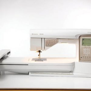 Husqvarna Viking Sewing and Embroidery Machines Archives