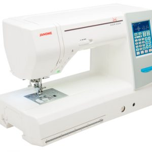 Janome Sewing/Quilting Machines