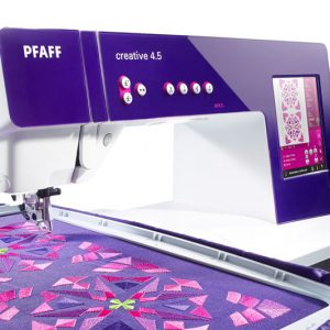 Pfaff Sewing- Embroidery Machines