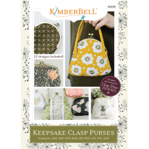 Kimberbell Embroidery Designs