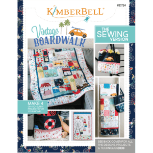 Kimberbell Sewing Patterns
