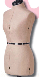 Janome Dress Forms