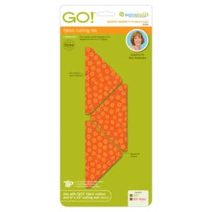 Accuquilt GO! Dies Triangles and Geometrical